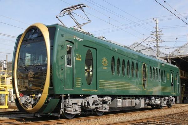 比叡山へ京都からアクセス(叡山電車)