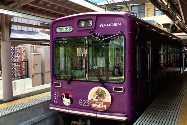 京都で買える乗り放題の「1日乗車券」まとめ