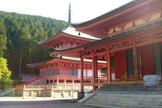 京阪電車「世界遺産・比叡山延暦寺巡拝チケット」