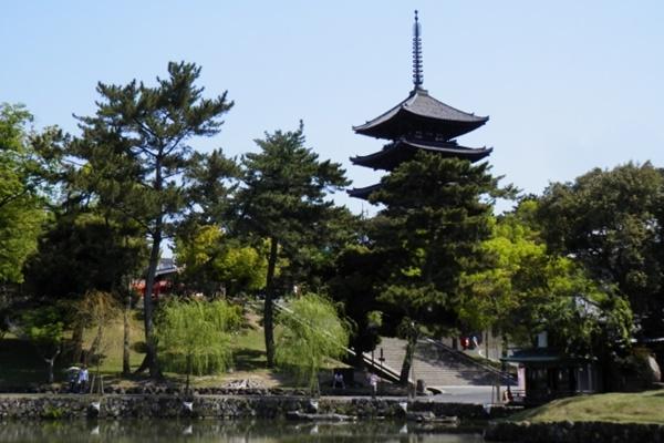 近鉄の「奈良世界遺産フリーきっぷ」の値段、特徴、購入方法