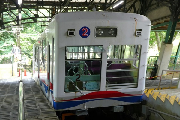 京阪電車の「世界遺産・比叡山延暦寺巡拝チケット」は乗り放題