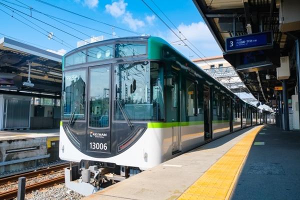 京阪電車「比叡山1dayチケット」は乗り放題
