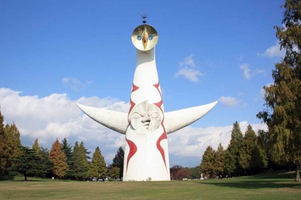 大阪の万博記念公園へのアクセスとお得な割引切符