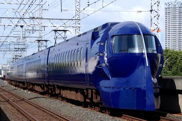 南海ラピート+大阪地下鉄(メトロ)&バス一日乗車券「ようこそ大阪きっぷ」