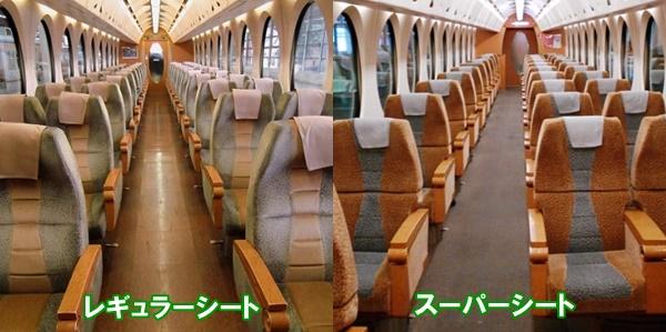 南海「関空トク割ラピートきっぷ」はレギュラーシートとスーパーシートの2種類