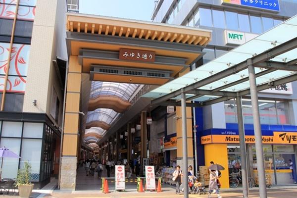 姫路駅から姫路城への行き方(アクセス)