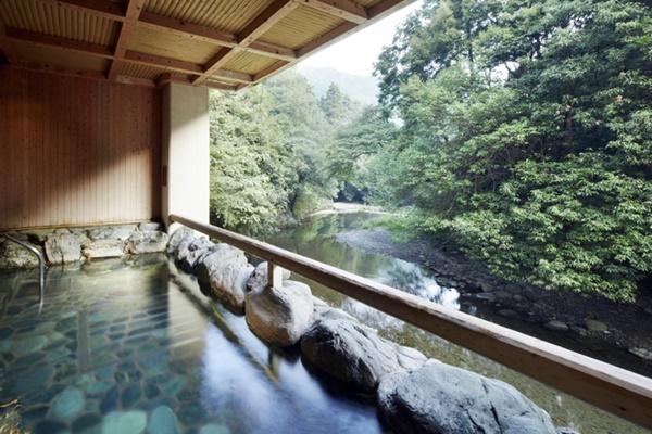 南海電車「犬鳴山温泉&ハイキングきっぷ」は温泉入浴割引の特典付き