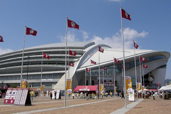 「KOBE SEASIDE 3day PASS」でラグビーW杯観戦、アクセスと最寄駅