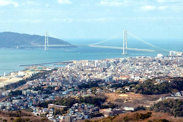神戸・須磨浦山上遊園へ山陽電車の「すまうらロープウェイお楽しみきっぷ」