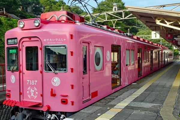 南海電車乗り放題「敬老の日1dayチケット」の購入方法