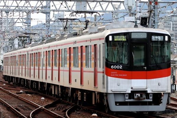 神戸~姫路が山陽電車「三宮・姫路1dayチケット」で乗り放題