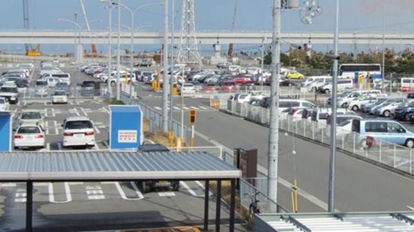 神戸~関空の高速船アクセス「ベイシャトル」の乗り方