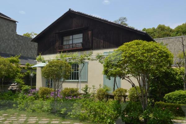神戸「小磯記念美術館」のアクセス、開館時間、休館日、入館料