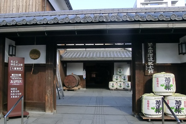 阪神電車乗り放題「灘五郷酒蔵めぐり1dayチケット」の内容、値段、購入方法