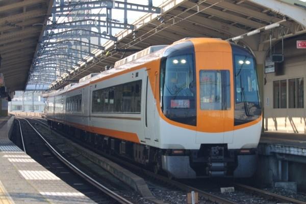 近鉄電車「伊勢神宮初詣割引きっぷ」は2種類