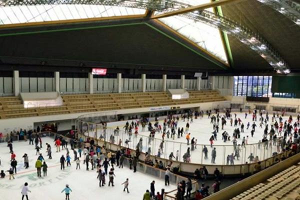 神戸「ポーアイ・スケートチケット」の内容、値段、発売期間、購入方法は?