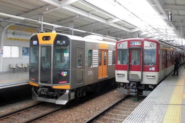 「阪神なんば線開業直通10周年記念・阪神⇔近鉄1dayチケット」で神戸~奈良が乗り放題