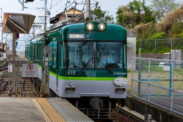 冬の比叡山アクセスにお得な京阪電車乗り放題の1日乗車券