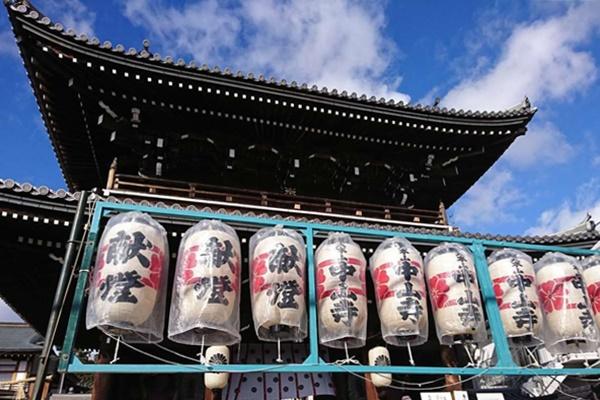 阪急電車「ぐるっと初詣パス」の特典(中山寺、清荒神、門戸厄神)