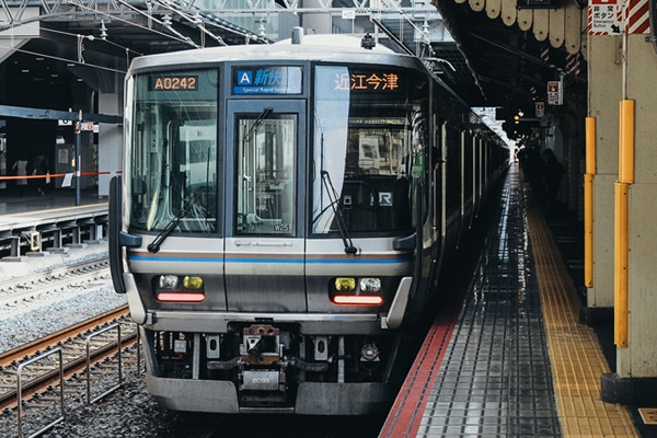 JR「関西1デイパス」で京都鉄道博物館の入館料が割引