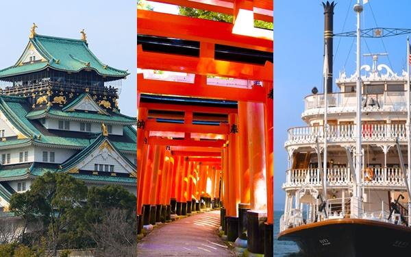 京阪電車乗り放題「大阪・京都・びわ湖1日観光チケット」の値段、購入方法