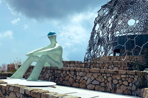 神戸「六甲ミーツ・アート 芸術散歩2019」の割引券とアクセス用のお得な割引切符