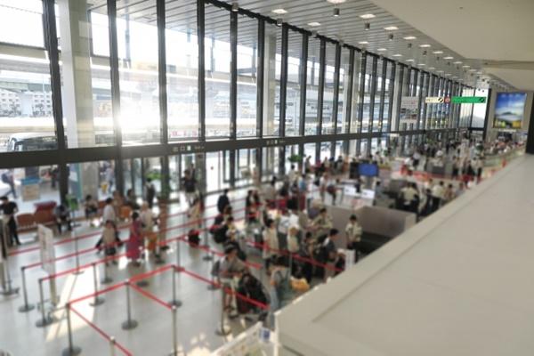 「北急・モノレール京都おでかけきっぷ」で大阪伊丹空港へ最安アクセス