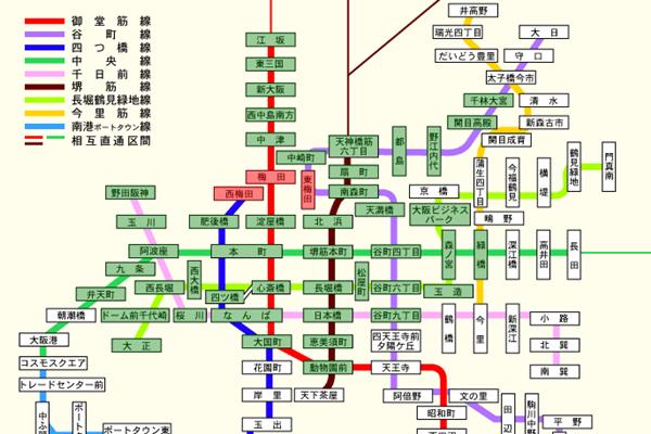PiTaPaプレミアムのシミュレーション、梅田登録で中エリア選択