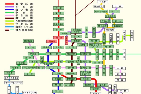 PiTaPaプレミアムのシミュレーション、梅田登録で大エリア選択