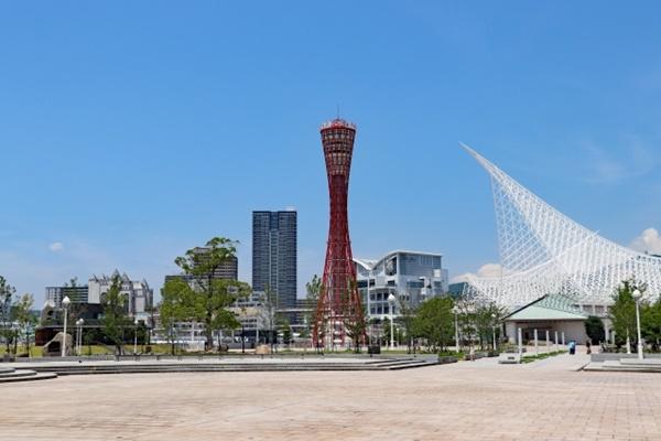 神戸地下鉄、市バス、ポートライナー、シティーループ乗り放題「KOBE SEASIDE 3day PASS」