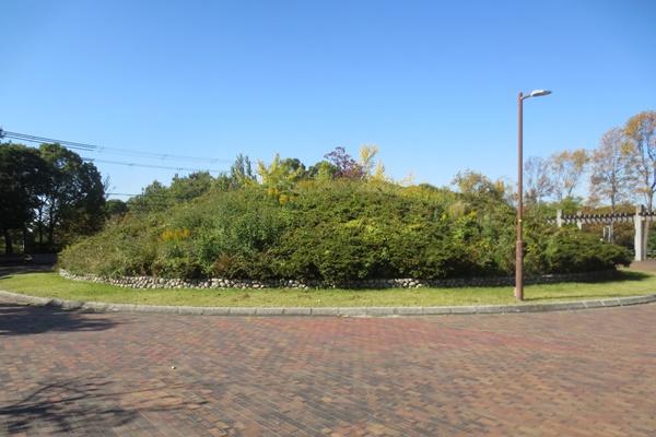 堺・大仙公園