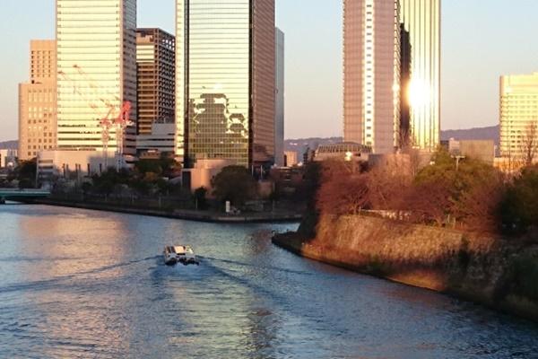 「夏の関西1デイパス」大阪水上バスも乗り放題