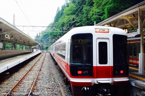 南海電車「高野山・世界遺産きっぷ」の内容、値段、購入方法は?