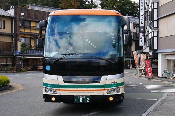 大阪から城崎マリンワールドへ高速バスで3割引!入場料が実質無料でお得!
