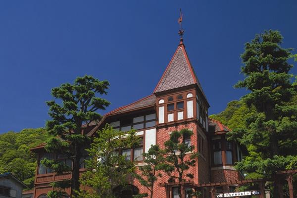 「神戸街めぐり1dayクーポン」の神戸街遊券が使える施設