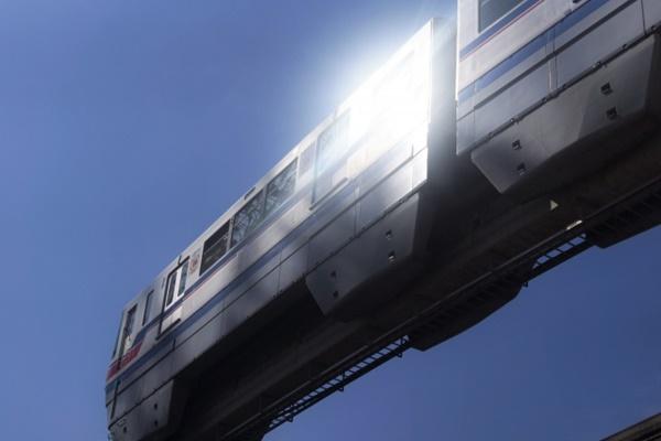 大阪モノレール1日乗り放題「ニフレルエンジョイパス」の内容、値段、発売期間、購入方法