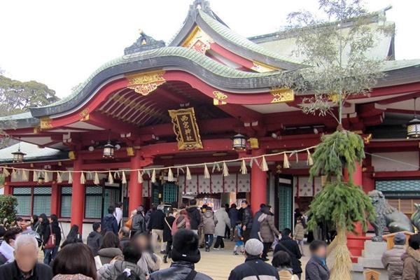 神戸~大阪~奈良乗り放題「阪神・近鉄新春1dayチケット」」の内容、値段、発売期間、購入方法は?