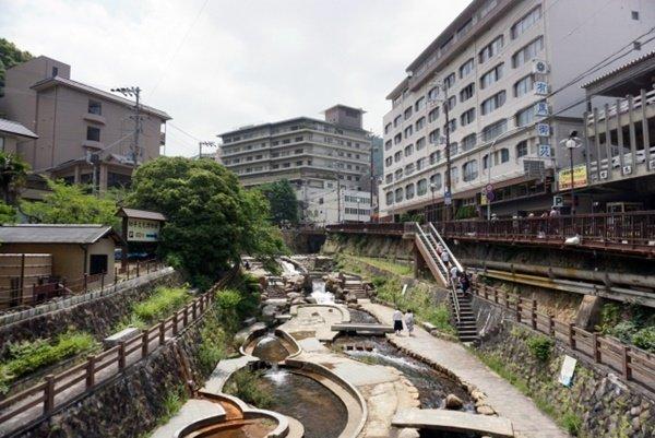 大阪、三宮から高速バス利用「有馬温泉よくばりきっぷ」の有効期間