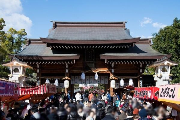 神戸地下鉄&バス乗り放題「年末年始3dayチケット」の特典