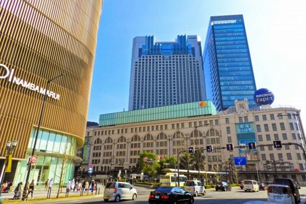 関空~大阪市内最安移動、南海電車「関空ちかトクきっぷ」の内容、値段、発売期間、購入方法