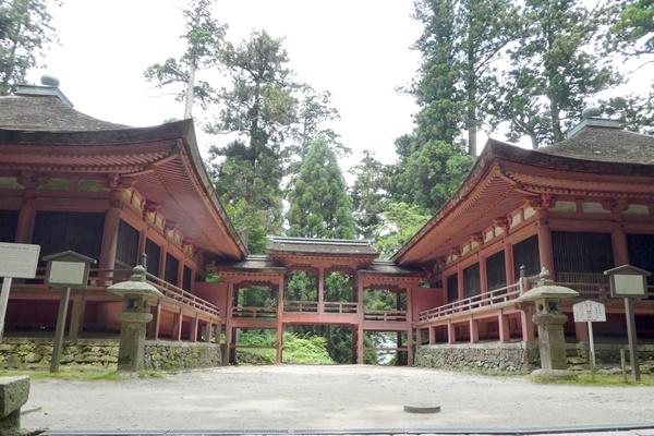 比叡山延暦寺へのお得な切符